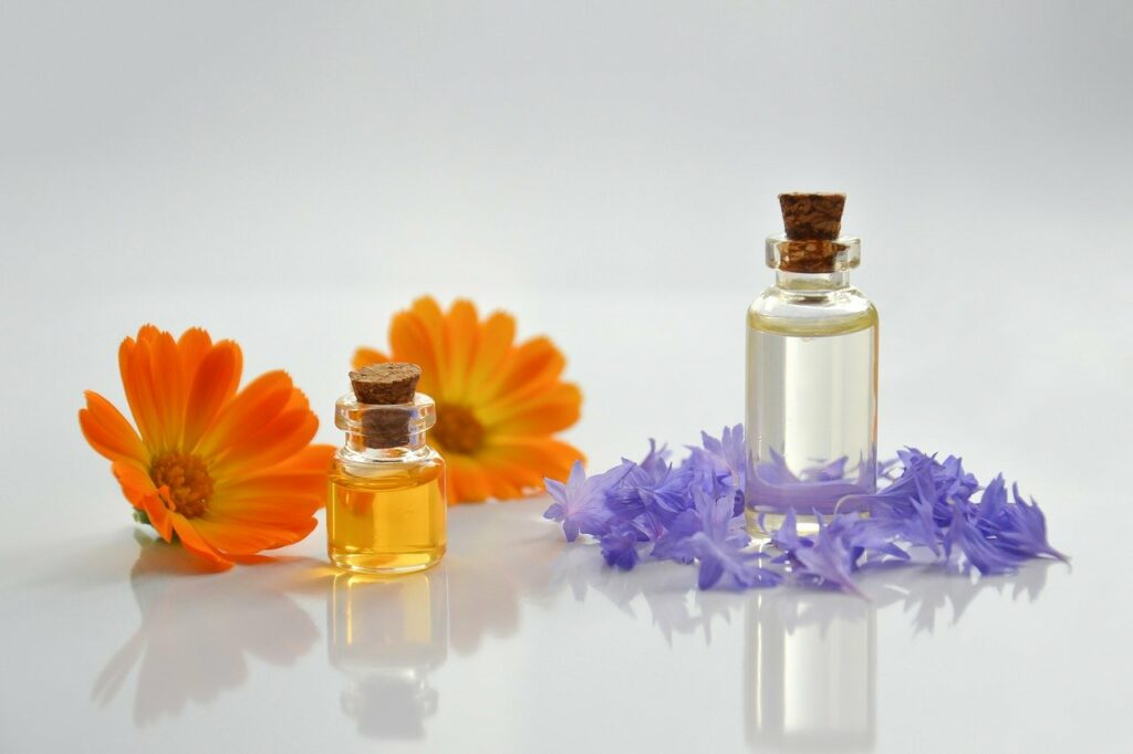 essential oil, spa, cosmetology